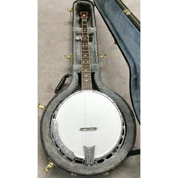 Custom Gold Tone BG-250F Pro Banjo, w/ Gold Tone hsc