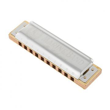 Custom Hohner M560116x Special 20 Harmonica Classic Key of Bb