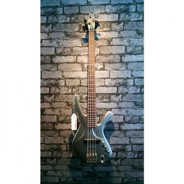 Custom Ibanez EDA900-svf Ergodyne Bass 1998 Silver