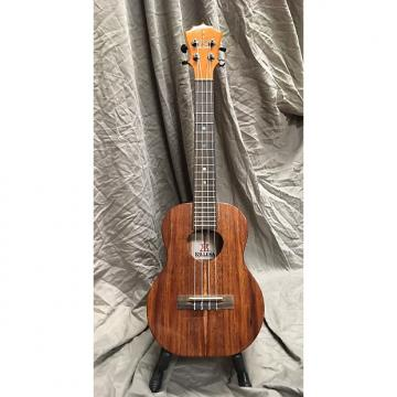 Custom Koaloha Tenor Ukulele Solid Koa Made in Hawaii
