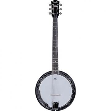 Custom Brand New Fender Rustler 6 String Banjo