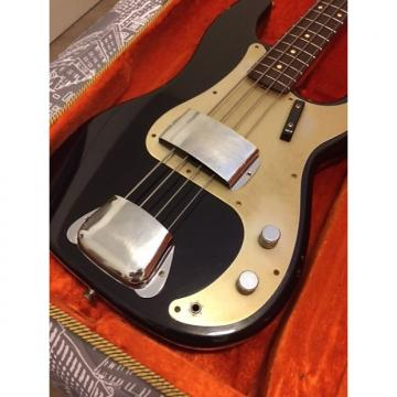 Custom Fender Custom Shop 1959 Precision Bass Relic