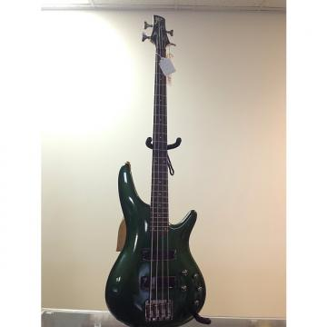 Custom Ibanez Sr300 2016 Green