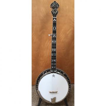 Custom Ome Odyssey Banjo