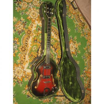 Custom Vintage Kremona (Cremona) Violin bass of Bulgaria 60s Soviet USSR