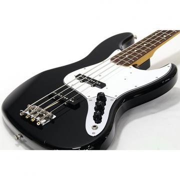 Custom Fender Japan JB62  Black