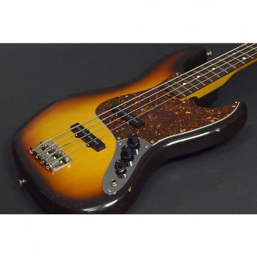 Custom Fender Japan JB62-60 3 Tone Sunburst