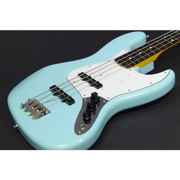 Custom Fender Japan JB62  Sonic Blue