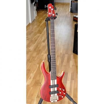 Custom Cort A4 Artisan A4-OPBC Neck-Through Bass Guitar A4OPBC - Free World Shipping!