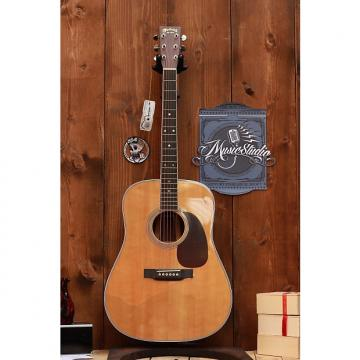 Custom Martins D35 2016 Natural