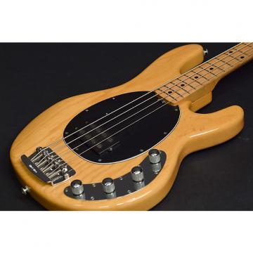 Custom Music Man StingRay 4 Natural