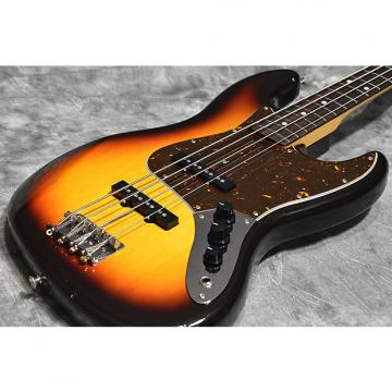 Custom Fender Japan JB62  3 Tone Sunburst