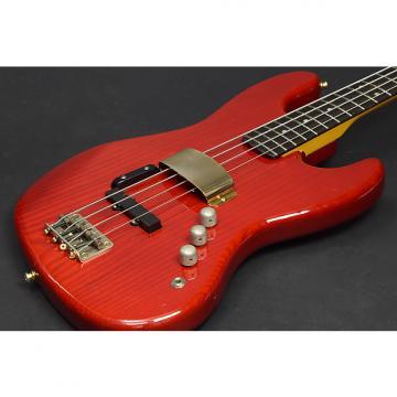 Custom MOON JJ-4 MOD  Red