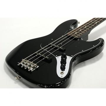 Custom Fender Japan JB62  Black