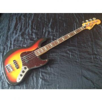 Custom 1972 - 1975 Gallan Japan Vintage Jazz Bass JB-18G