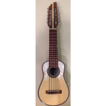 Custom Torrico Charango