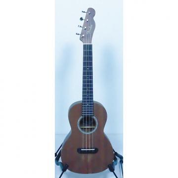 Custom Fender  Ukulele Pa'ina 311616214 Natural