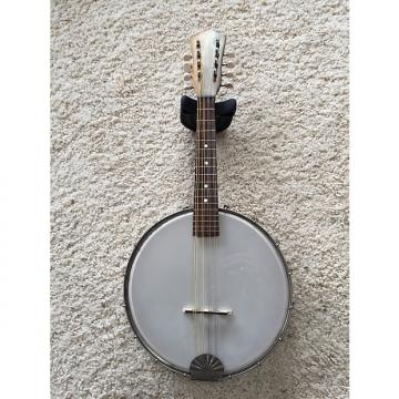 Custom Mandolin Banjo