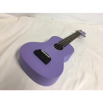 Custom New Kohala Toki Concert Purple
