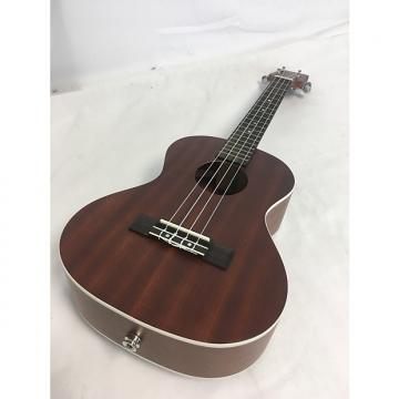 Custom New Kohala Tenor Uke W/Pick Up Wood