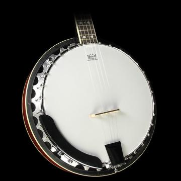 Custom Used Fender FB-54 Banjo Natural