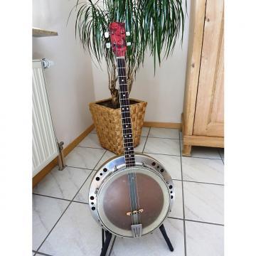 Custom Framus Tenor Banjo 1961