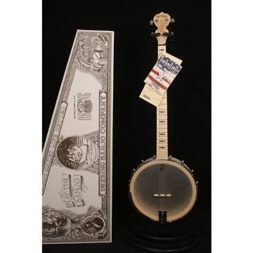Custom Brand NEW in box Deering Goodtime Americana 2017 5 string open back banjo Made in USA