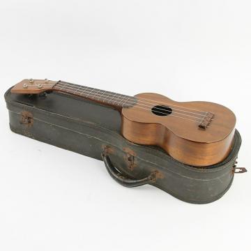 Custom 1926 Martin Style 1-K Koa