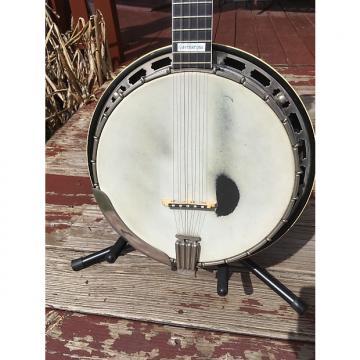 Custom 1980 Gibson RB-250 Banjo