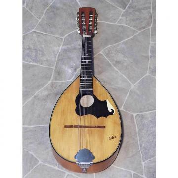 Custom fine vintage DOFRA quality MANDOLIN luthier Dotzauer mando Germany 1950s