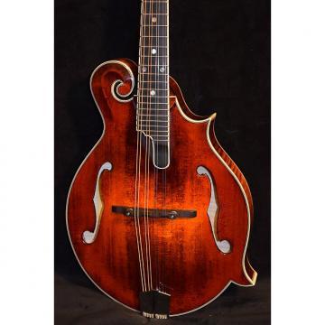 Custom Eastman MD815 F-Style Mandolin