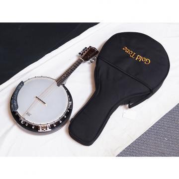 "Custom GOLD TONE MB-850+ 8-string resonator Banjo MANDOLIN new w/ GIG BAG - 11"" head"