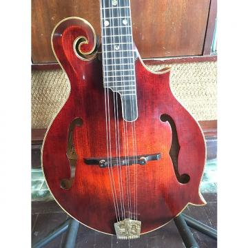 Custom Eastman MD915RM Mandolin 2009