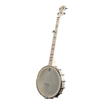 Custom NEW Deering Goodtime Americana Banjo - Free Gig Bag!