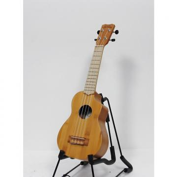 Custom Cordoba 25SB Sopano Ukulele 311651738 Bamboo