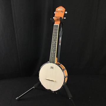 Custom Oscar Schmidt OUB1 Banjolele (B1-Stock)