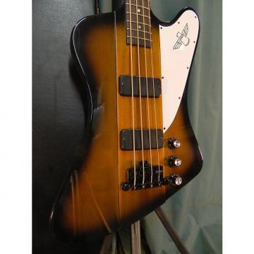 Custom Gibson Thunderbird 2006 Vintage Sunburst