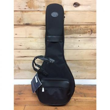 Custom Reunion Blues Tenor Banjo Gig Bag Black Fabric