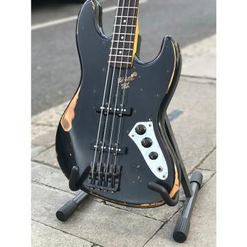 Custom Nash Guitars JB-63 Black