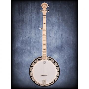 Custom Deering Goodtime 2 Five String Banjo w/Resonator
