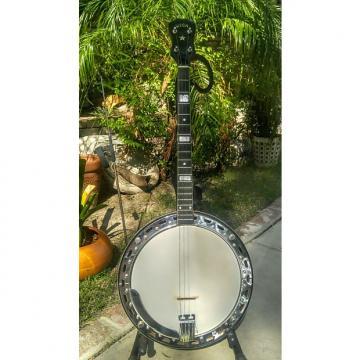 Custom Vega - VOX 1 - 1963 Plectrum, tenor Banjo - W/OHSC, and PAPERWORK!!!