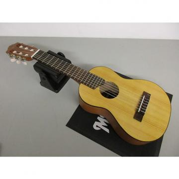 Custom Yamaha GL1 Guitalele Natural