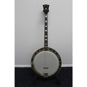 Custom Gibson TB-150 1950's