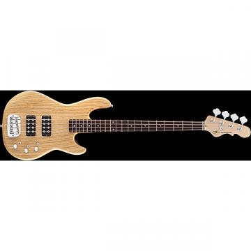 Custom G&L Tribute Series L-2000 Electric Bass - Natural Gloss