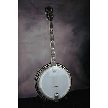 Custom Gold Tone PS 250 Banjo Vintage Brown