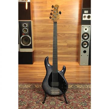 Custom Ernie Ball Musicman Stingray 5-String Bass - Starry Night