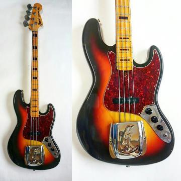 Custom Greco JB 420 1978 3ts