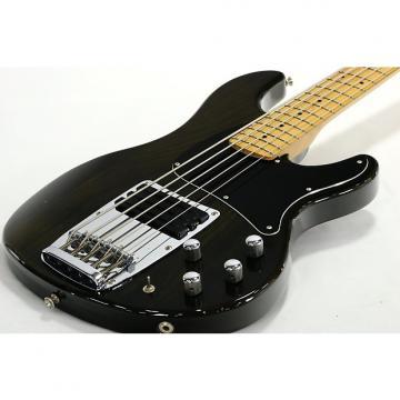 Custom Ibanez ATK305  Transparent Black