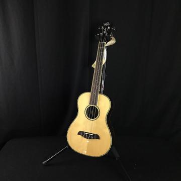 Custom Oscar Schmidt OU53 Baritone Ukulele (B2-Stock)