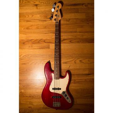 Custom Fender 2003 Highway One Jazz Bass + Antiquity II Pickups